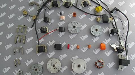 Accensioni elettroniche centraline cdi for B b mobili montebelluna