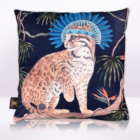 OCELOT - CUSHION