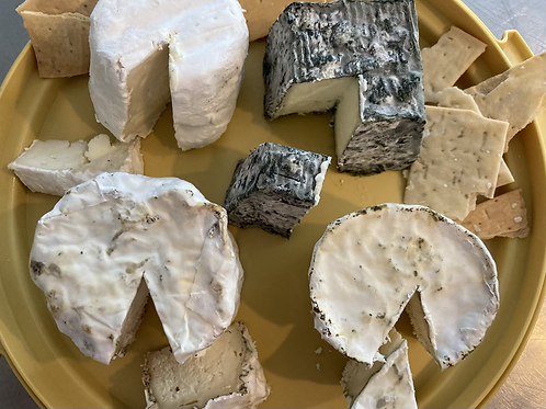 Cheese Board of the Week