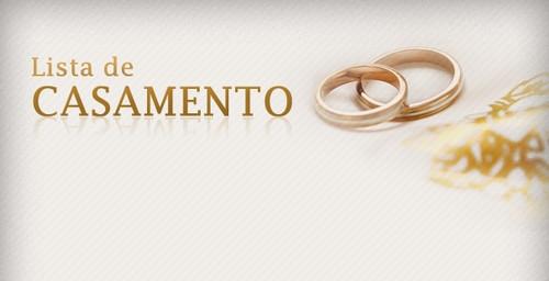 Dicas de como montar a lista dos convidados do casamento