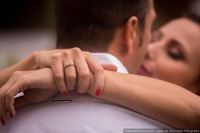 Frases de amor super românticas