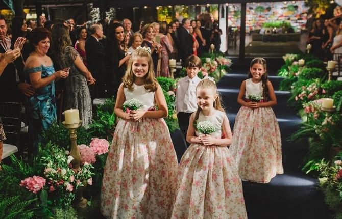 Florista para Casamento