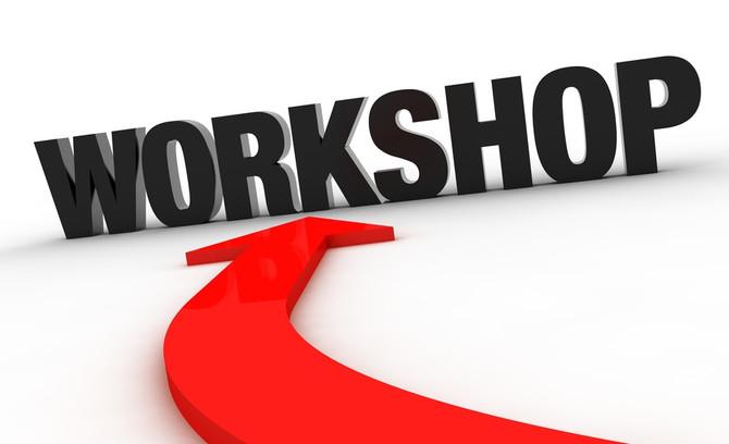 Workshop Paris Noivas