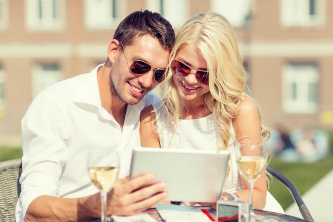 5 Aplicativos para organizar a festa de casamento