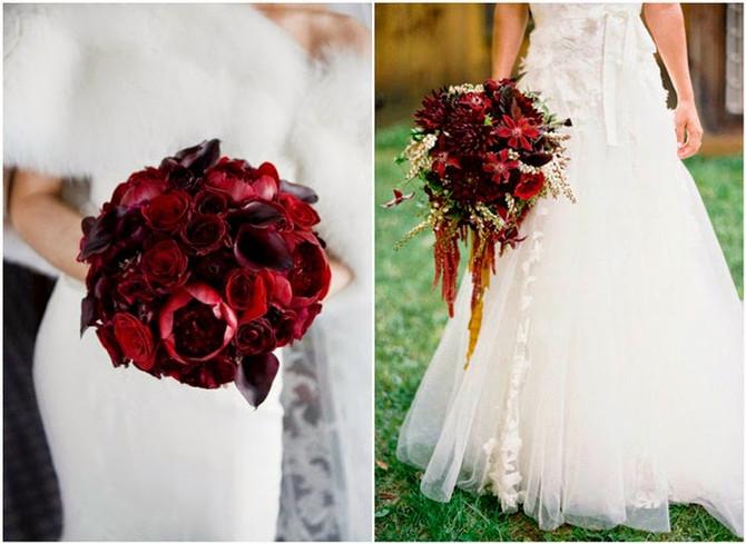 inspiração da flor para casamentos