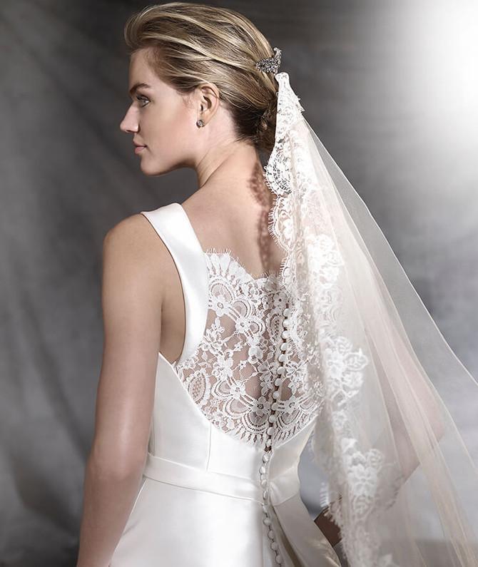 Confira abaixo os acessórios de noivas mais usados e como escolher os seus.