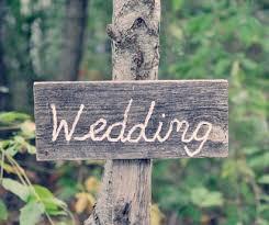 Ideias criativas para quem vai fazer um casamento Rústico