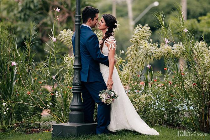 Tendências para casamentos marcantes e diferentes