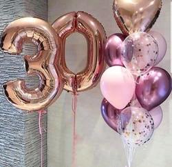 Balloon Boutique.