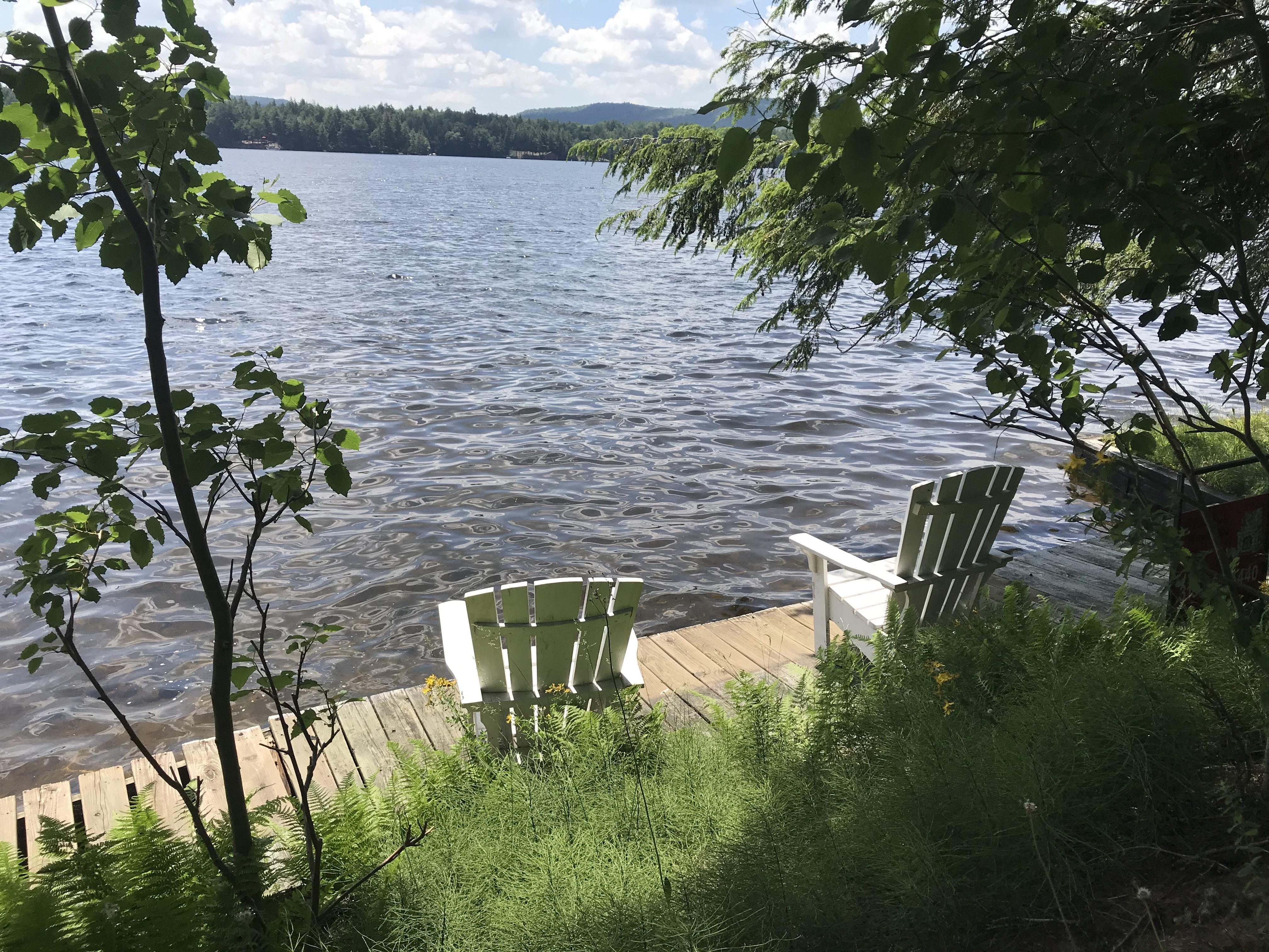 Lake best