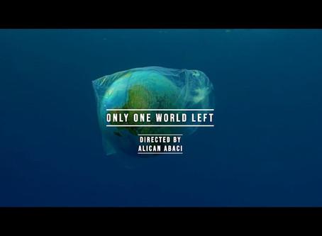 """""""Only One World Left"""" Dünyadaki Başarısı Türkiye Basınında Geniş Yer Buldu"""