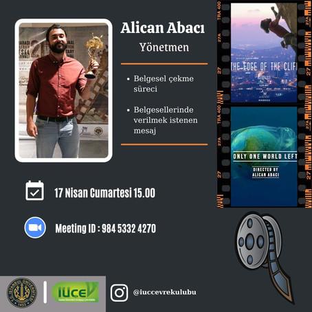 İstanbul Universitesi-Cerraphaşa Çevre Klubü Webineri 18.04.21
