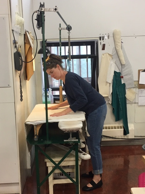 cours de couture / sewing bootcamp