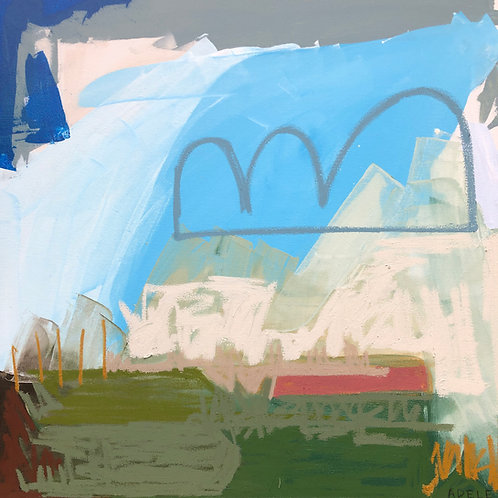 Cloud Sketch