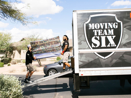 Why You Should Hire a Mover