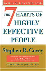 The 7 Habits of Highly Effective People_