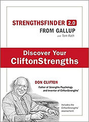 StrengthsFinder 2.0_Don Clifton_Amber St