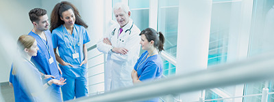 Principal Disability: Easier Underwriting for Graduating Medical Residents
