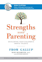 Strength Based Parenting_Mary Reckmeyer