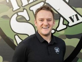 Spotlight on Garrett Lee, Co-Owner