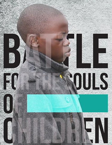 Battle for the Souls of the Children_Zim