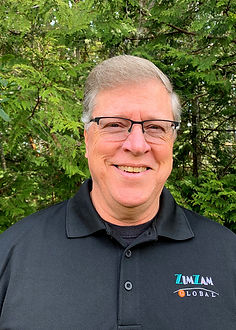 Tom Lotz, Global Training Consultant_Zim