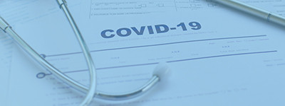 COVID-19 and Insurance Underwriting
