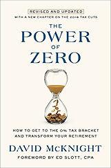 The Power of Zero_David McKnight_Amber S