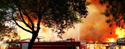 When You Have Money, Will You Cancel Your Fire Insurance?