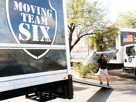 Choosing a Reputable Long Distance Moving Company