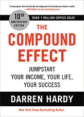 The Compound Effect_Darren Hardy_Amber S