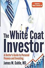 The White Coat Investor_James M Dahle, M