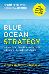 Blue Ocean Strategy, Expanded Edition- H