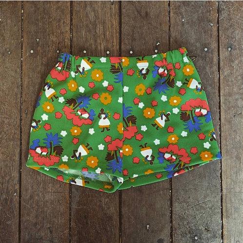 Hawaiian Vintage Shorts