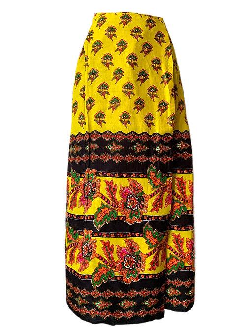 Ramila Skirt