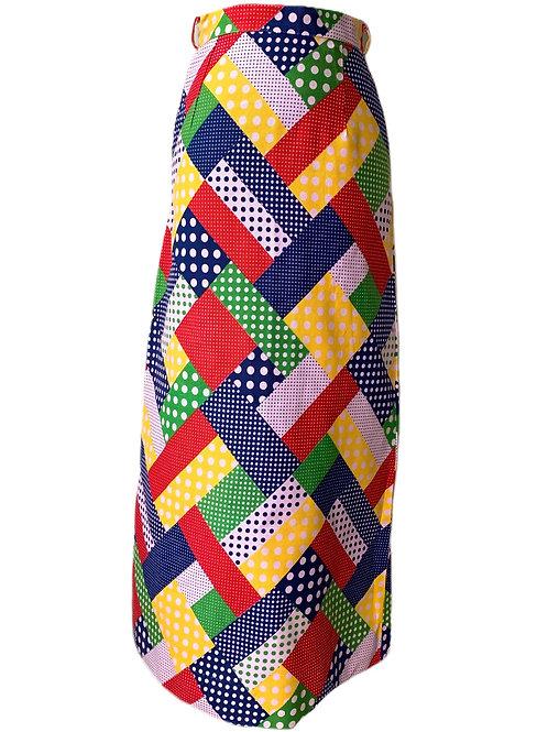 Lottie Maxi Skirt