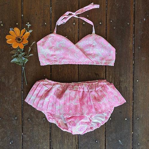 1960's Baby Bikini