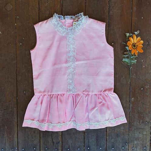 Sweet Pastel Pink