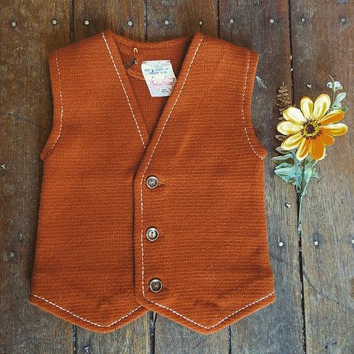 70's Vest