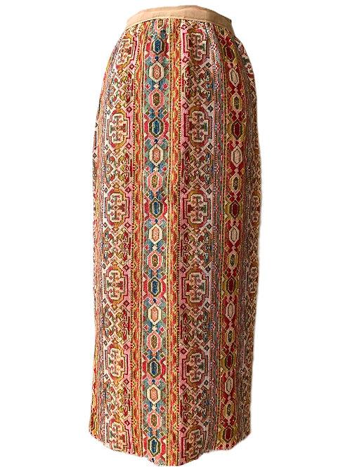 Miray Maxi Skirt