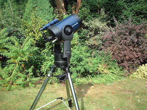 LX90 Telescope for use by ADAS members
