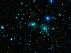 Seven Odd Stars