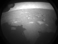Three New Mars Missions