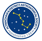 Altrincham and District Astronomical Society