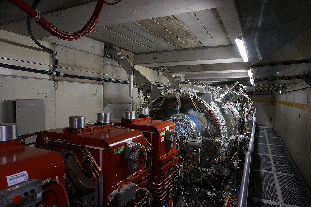 CERN Antiproton Decelerator