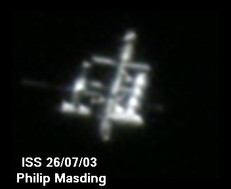 ISS detailed