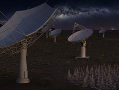 The World's Biggest Telescope