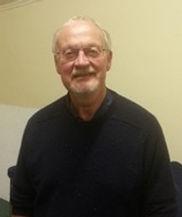 Peter Baugh ADAS Chairman