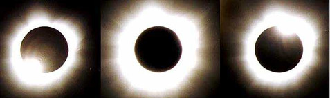 Eclipse 2001