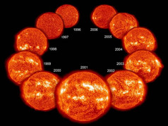 A Whole New Solar Cycle